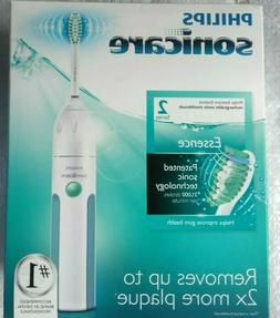 Philips Sonicare 2 Series Essence Electric Power Sonic Care