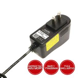 AC/DC Adapter for Fairywill Sonic Electric Toothbrush FW-507