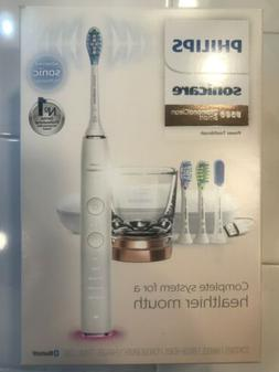 Philips Sonicare - DiamondClean 9500 Smart Rechargeable Toot