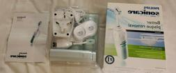 Philips Sonicare Essence HX5710 Electric Sonic Toothbrush E-