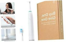 greatergoods sonic electric toothbrush home oral care