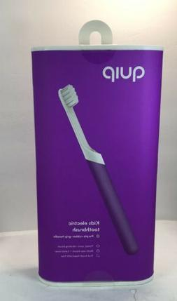 Quip Kids ElectriC Toothbrush Set Electric