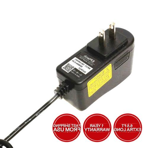ac dc adapter for fairywill sonic electric