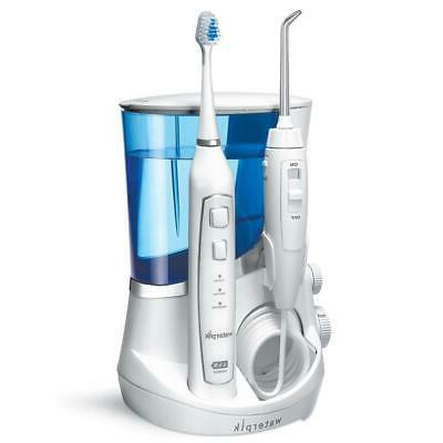 Waterpik Complete Sonic Toothbrush + Water Flosser