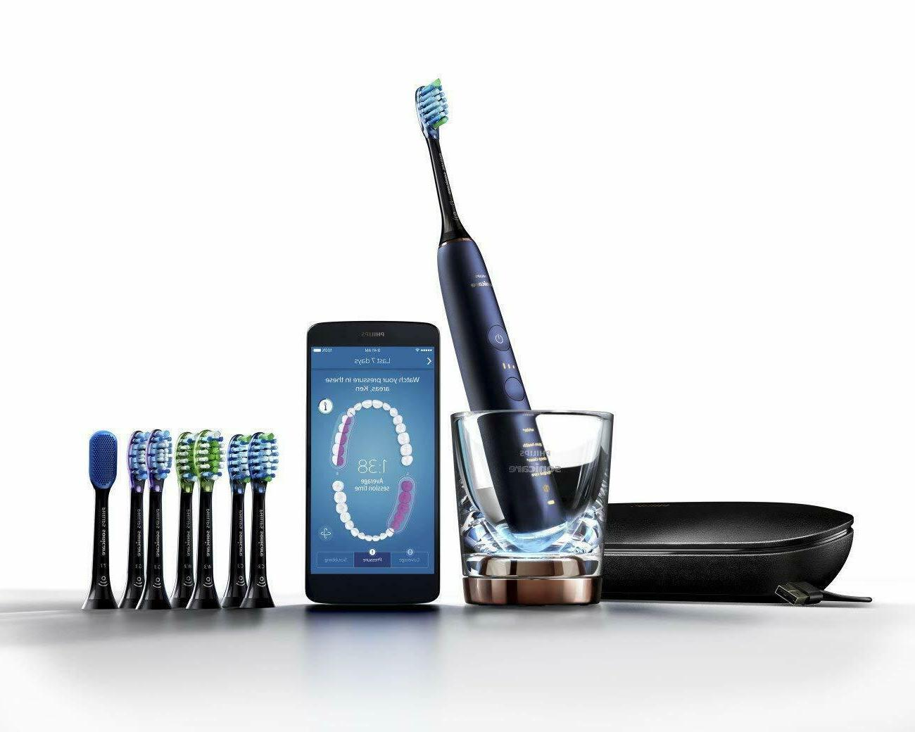 Philips Sonicare DiamondClean BRAND