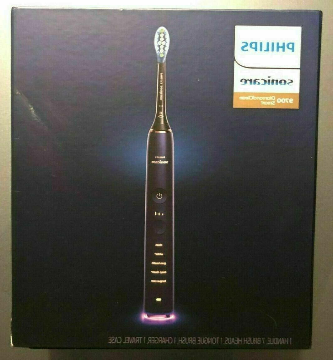 diamondclean 9700 smart electric toothbrush hx9957 51