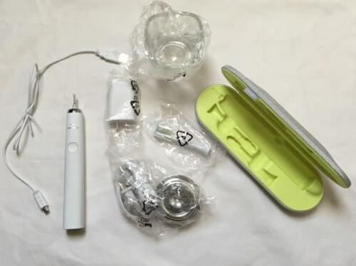 diamondclean rechargeable electric toothbrush