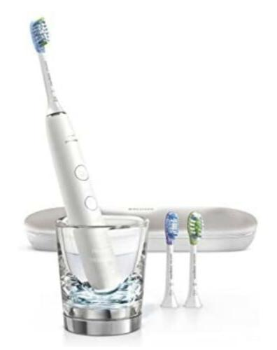 diamondclean smart rechargeable electric toothbrush brand ne