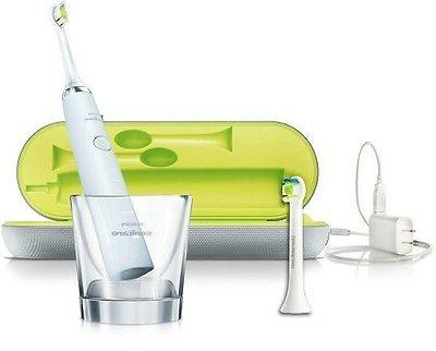 philips sonicare diamondclean hx9332 04 rechargeable toothbr