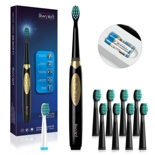 sonic electric toothbrush 3 optional modes
