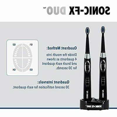 Sonic-FX Duo Dual Whitening Modes