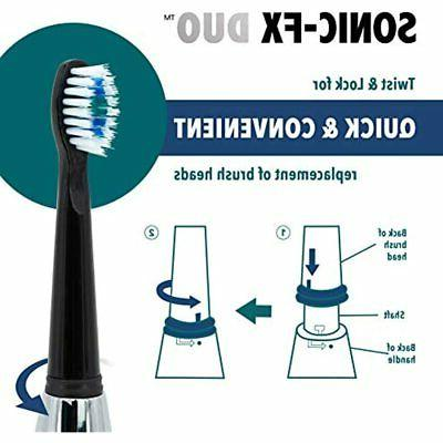Sonic-FX Whitening Electric Toothbrushes