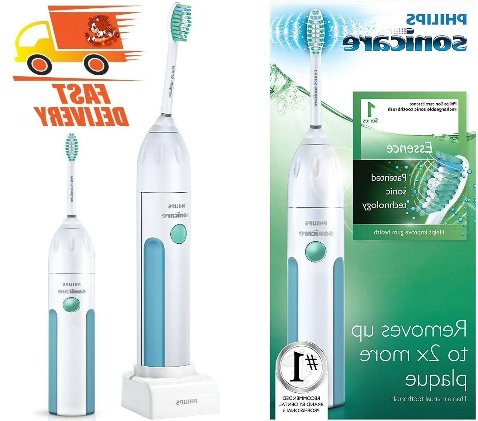 toothbrush electric sonic rechargeable e series standard