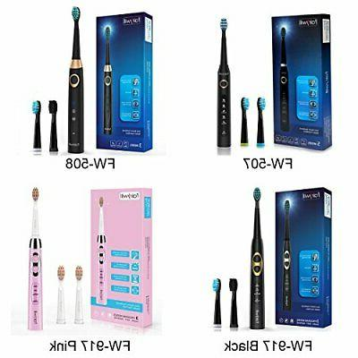 USB Cable Electric Toothbrush Toothbrushes Model FW5