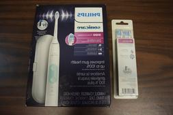 New Philips Sonicare 5100 Protective Clean Electric Toothbru