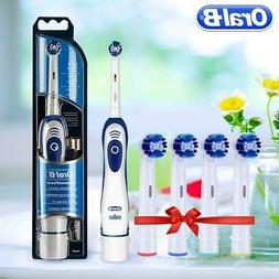 Oral B Sonic Electric Toothbrush Teeth Whitening Vitality To