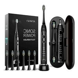 oral care ultra sonic electric toothbrush 5