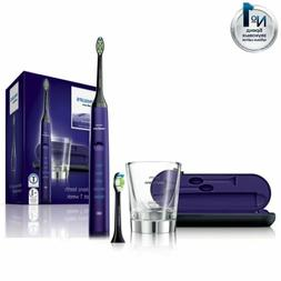 NEW Philips Sonicare HX9372/10 DiamondClean Sonic Electric T