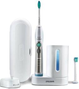 philips sonicare flexcare plus electric toothbrush hx6972