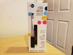 VIOLIFE Slim Sonic Electric Toothbrush VSS300 SHINE with fre