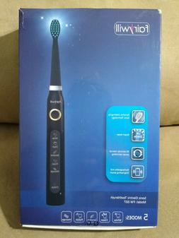 Fairywill Sonic Electric Toothbrush FW-507 Rechargeable Smar
