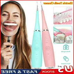 sonic pic electric ultrasonic tooth stain eraser